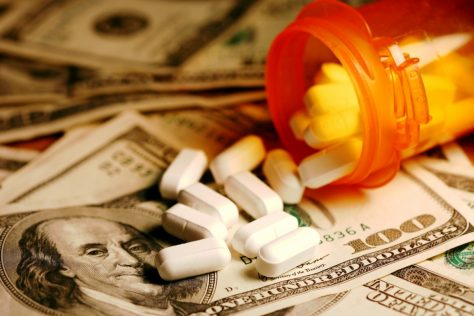 medications and money