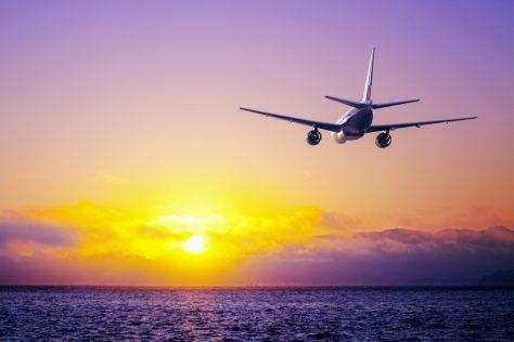 sunset-flight-iStock-469709238