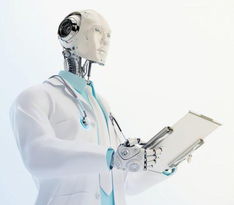 robot doctor iStock 645749222 1