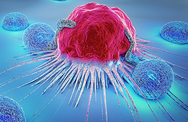 cancer cell illustration iStock 888730408_640