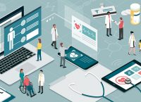 Electronic Health Records Shape the Medical Student Experience
