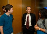 The Future of Biomedical Education: A Conversation with Dr. Ziegelstein