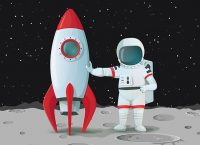 50 Years Since Humankind's Giant Leap
