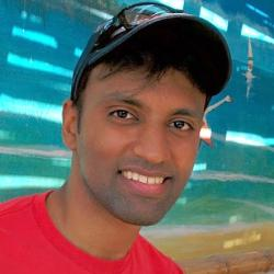 Paul Sirajuddin